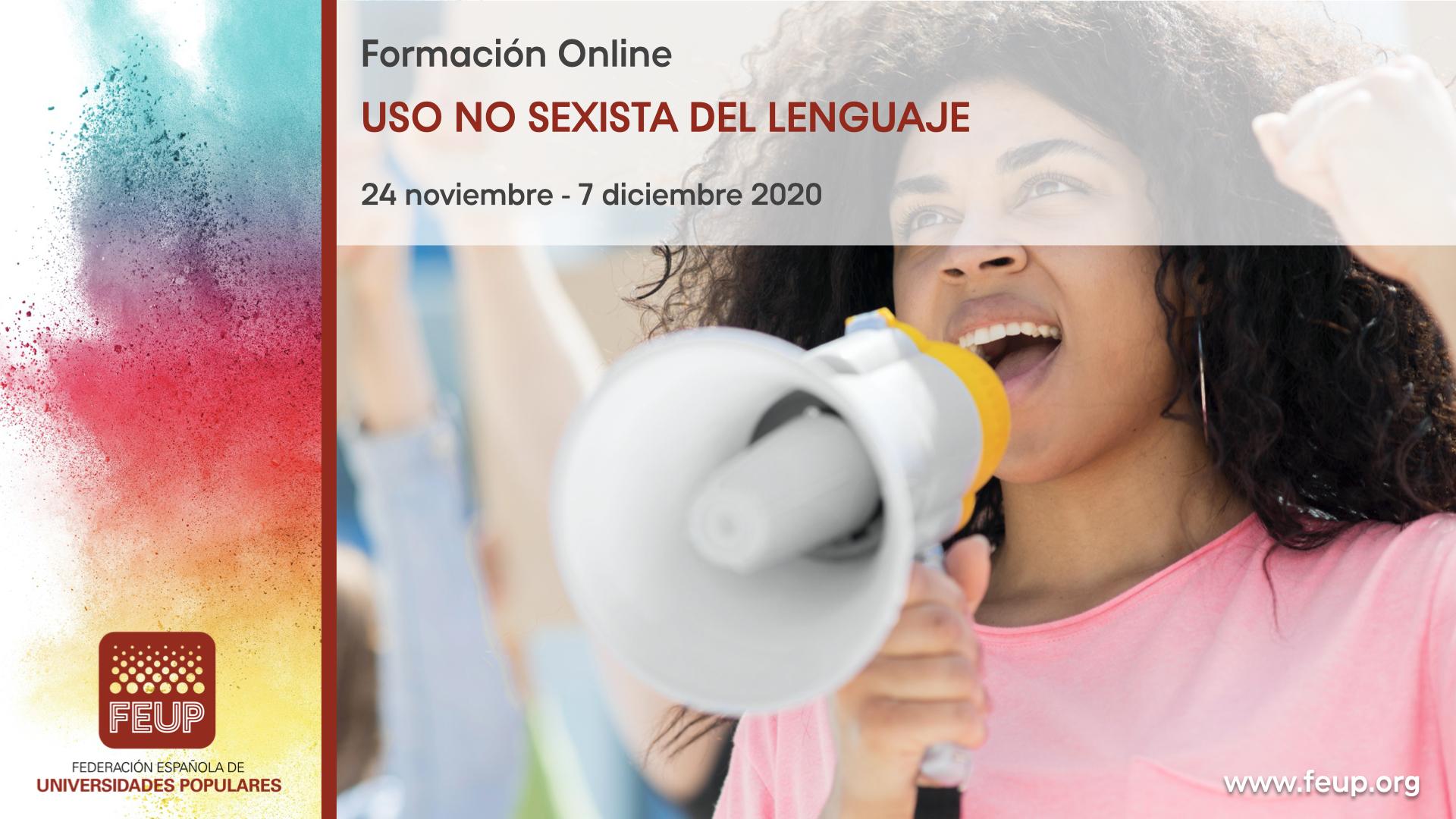 Course Image Uso no sexista del lenguaje - Ed2